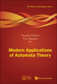 Cover Modern Applications Of Automata Theory
