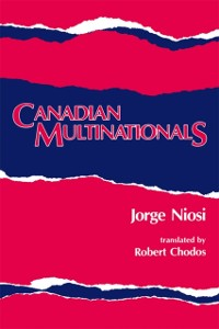 Cover Canadian Multinationals