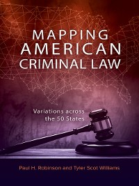 Cover Mapping American Criminal Law