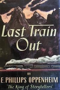 Cover Last Train Out