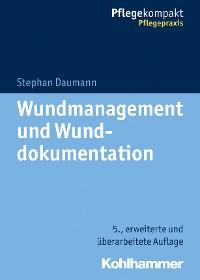 Cover Wundmanagement und Wunddokumentation