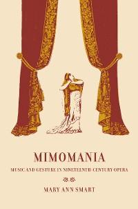 Cover Mimomania