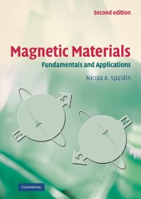 Cover Magnetic Materials