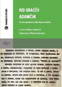 Cover AdamČik