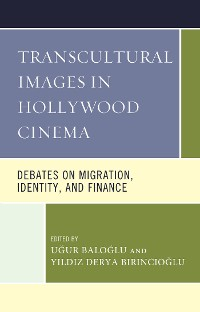 Cover Transcultural Images in Hollywood Cinema