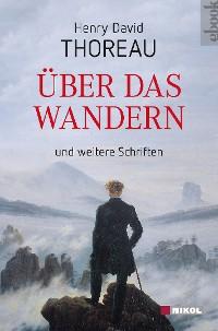 Cover Über das Wandern