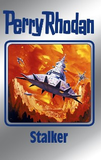 Cover Perry Rhodan 150: Stalker (Silberband)