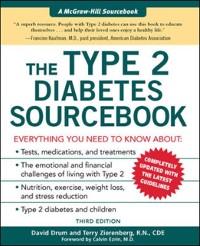 Cover Type 2 Diabetes Sourcebook