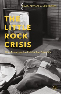 Cover The Little Rock Crisis