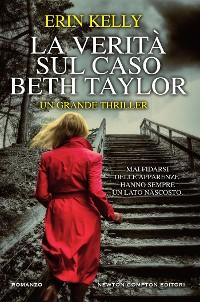 Cover La verità sul caso Beth Taylor