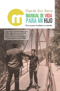 Cover Manual De Vida Para Mi Hijo