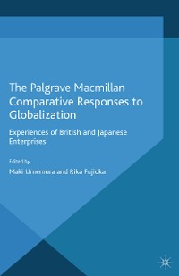 Cover Comparative Responses to Globalization