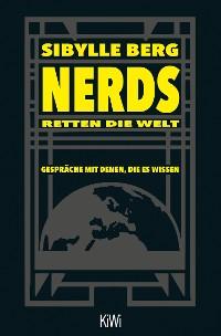 Cover Nerds retten die Welt