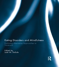 Cover Eating Disorders and Mindfulness