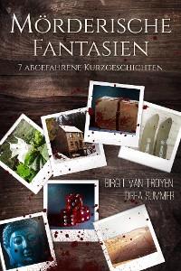 Cover Mörderische Fantasien
