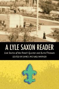 Cover A Lyle Saxon Reader