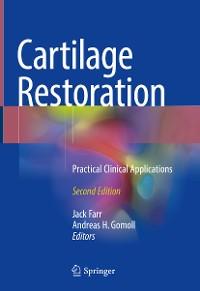 Cover Cartilage Restoration