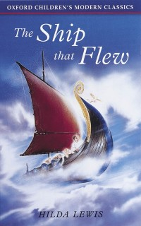 Cover Ship That Flew