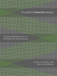 Cover Thoughtful Interaction Design