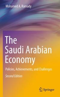 Cover Saudi Arabian Economy