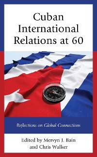 Cover Cuban International Relations at 60