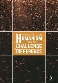 Cover Humanism and the Challenge of Difference