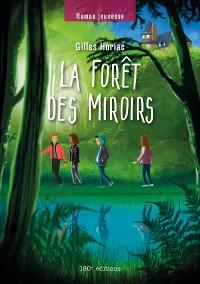 Cover La forêt des Miroirs