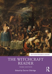 Cover Witchcraft Reader