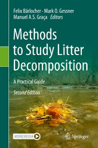 Cover Methods to Study Litter Decomposition