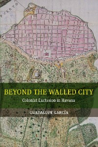 Cover Beyond the Walled City