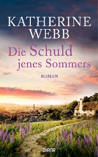 Cover Die Schuld jenes Sommers