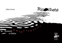 Cover Ricochets. Immedesimarsi - Gramsci a Ustica