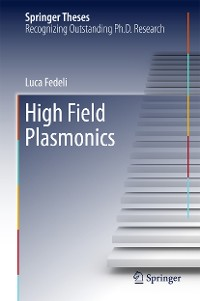 Cover High Field Plasmonics