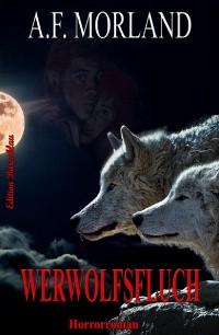 Cover Werwolfsfluch