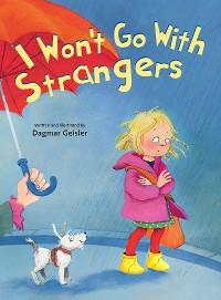 Cover I Won't Go With Strangers