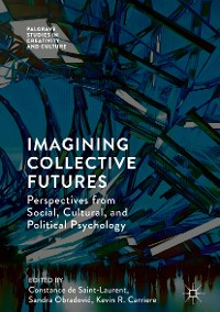 Cover Imagining Collective Futures