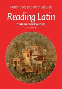 Cover Reading Latin