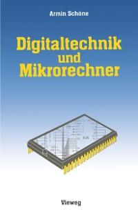 Cover Digitaltechnik und Mikrorechner