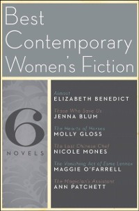 Cover Best Contemporary Women's Fiction