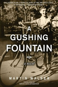 Cover Gushing Fountain