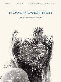 Cover hover over her
