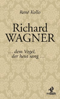 Cover Richard Wagner