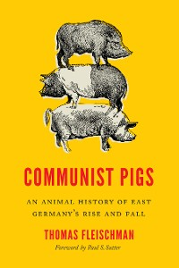Cover Communist Pigs
