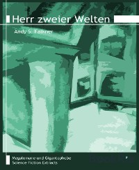 Cover Herr zweier Welten