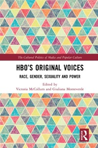 Cover HBO's Original Voices