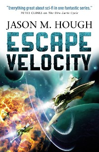 Cover Escape Velocity