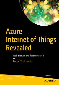 Cover Azure Internet of Things Revealed
