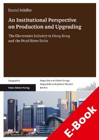 Cover An Institutional Perspective on Production and Upgrading