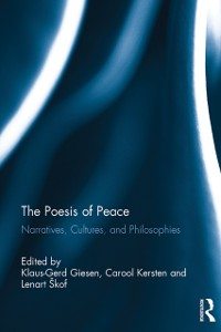 Cover Poesis of Peace