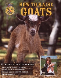 Cover How to Raise Goats